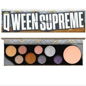👑 BNIB 👑 Queen supreme MAC